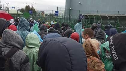 На кордоні з Польщею утворилася черга: що про ситуацію кажуть прикордонники