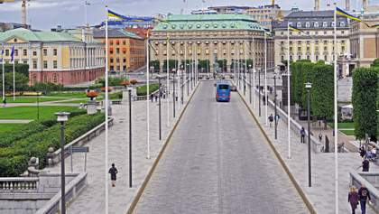 Швеція без карантину: наскільки вдалою була стратегія уряду для економіки країни