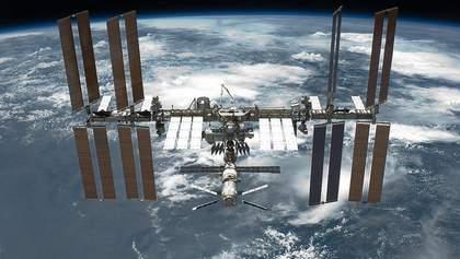 Космічна пригода: астронавт Герлі забере з МКС прапор, який залишив там 9 років тому