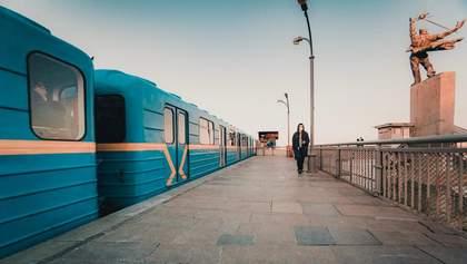 В Киеве перенесли запуск городских электричек: причина
