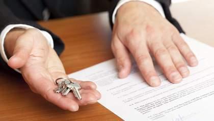 Продаж квартири: що відлякує покупця