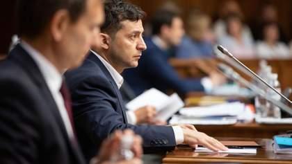 Антикорупційна політика та енергетика: Зеленський підписав два важливих укази