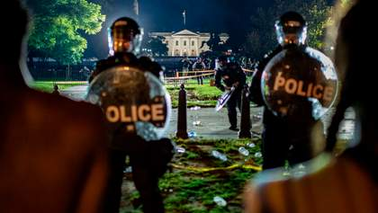 Протесты в США: как повлияют на доллар и финансовые рынки