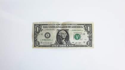 Прогнози курсу валют: яким буде курс долара цього тижня