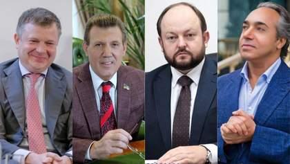 Депутаты, олигархи и чиновники: украинцы попали под массовую утечку о багамских оффшорах