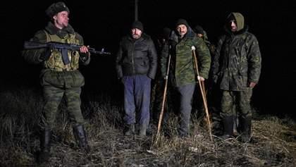 Боевик, который пытал украинских военных, 5 лет спокойно жил в Мариуполе