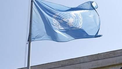 Неприпустимо розголошувати особисту інформацію жертв насильства: місія ООН про Кагарлик
