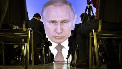 При каких условиях Путин может использовать ядерное оружие: Россия официально озвучила перечень