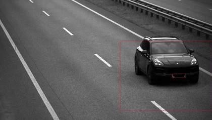 Список потенциальных убийц: МВД обнародовало номера авто, которые ехали под 200 километров в час
