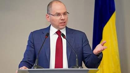Степанов стверджує, що скандальне призначення голови НСЗУ лише на час карантину
