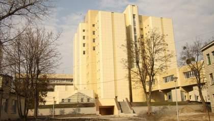 Коли реконструюють лабораторію Національного інституту раку: відповідь МОЗ