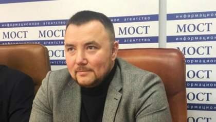 Новый нардеп Маслов принял присягу