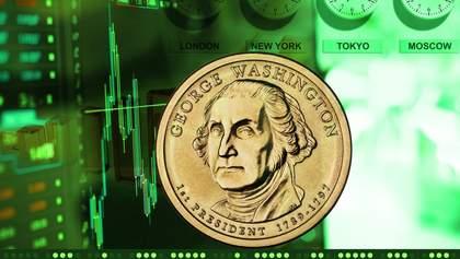 Акции и нефть дорожают, курс доллар падает: подробно о последних изменениях на рынках