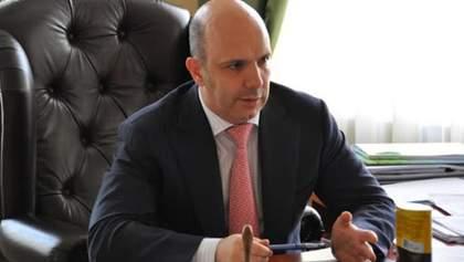 Призначення Романа Абрамовського міністром екології не розглядали: які причини