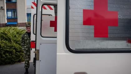 Все новые больные коронавирусом в Тернополе – работники скорой помощи