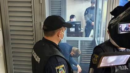Изнасилование в Кагарлыке: появились новые пострадавшие от действий тех же полицейских