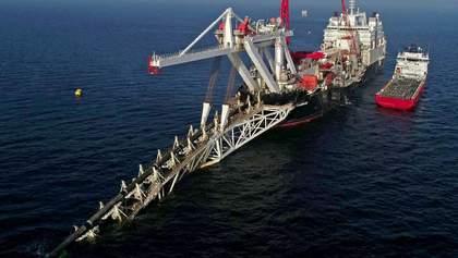 """В США хотят усилить санкции против """"Северного потока – 2"""": в Нафтогазе пояснили, что это даст"""
