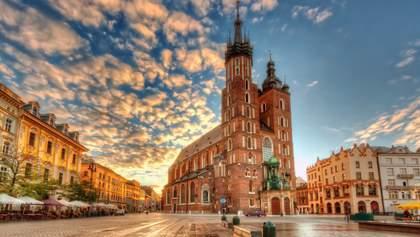Вражаючі туристичні місця у сусідній Польщі: це варто побачити