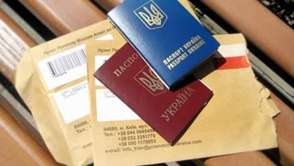 Українські заробітчани вже встигли подати 16 тисяч заяв на візи до Польщі