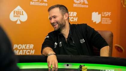 Субботняя битва с Евгением Качаловым на PokerMatch