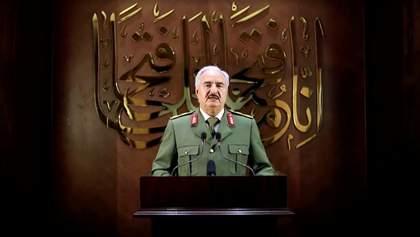 Війна в Лівії: Ердоган втре носа Путіну