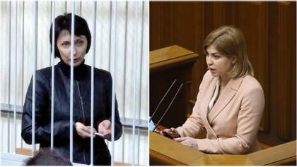 """Віцепрем'єрка Стефанішина – підозрювана у кримінальній """"справі Лукаш"""", – журналіст Bihus.Info"""