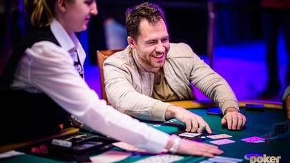 Покерный миллионер Дэн Кейтс хочет зарабатывать больше