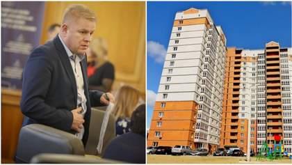 Надо на что-то жить, – депутат задекларировал 158 квартир и 80 земельных участков