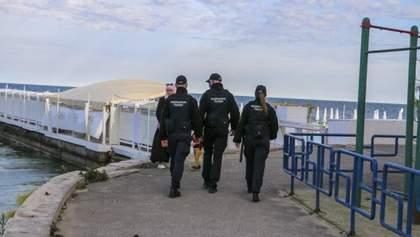Курорты Одесской области правоохранители взяли под усиленный контроль: что известно