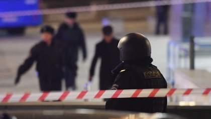 Стрельба на Строителей в Москве: силовики штурмом нейтрализовали злоумышленника