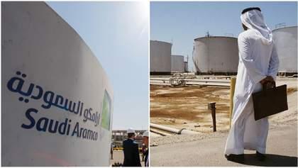 Саудівська Аравія різко змінила цінову політику щодо нафти