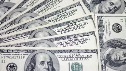 Доллар будет падать: Goldman Sachs сделал прогноз, поставив против валюты США