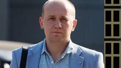 Нардеп Заславський каже, що бійка з його участю не має політичного підтексту