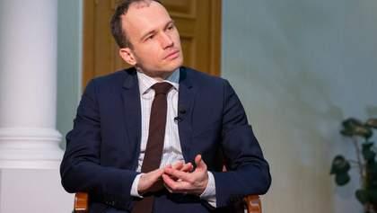 Нотариусы смогут регистрировать браки, – Малюська рассказал о новой реформе