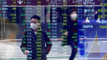 Из-за коронавируса экономику мира ждет наибольшее падение со времен Второй мировой: детали