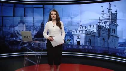 Випуск новин за 12:00: Неочікувана заява Зеленського. ДТП з Єфремовим