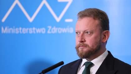 Польща може посилити карантин через виявлені нові спалахи коронавірусу