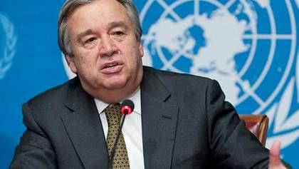 820 мільйонів людей голодують, – генсек ООН про нестачу продовольства через пандемію COVID-19