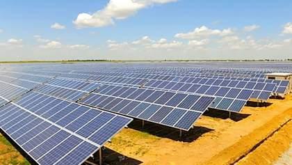 """Зниження """"зеленого тарифу"""" для сонячних і вітряних електростанцій: уряд схвалив меморандум"""