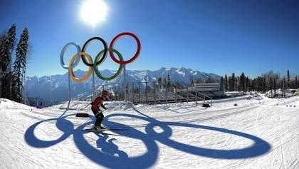 Зимова Олімпіада-2026 вперше може пройти у спекотній Бразилії