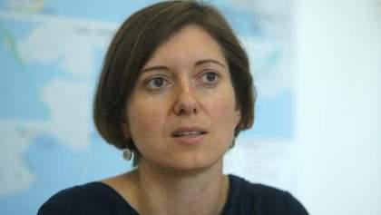 Экоактивистка Ирина Ставчук стала и.о. министра экологии: что о ней известно