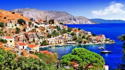 6 фантастически красивых локаций на Кипре: это стоит увидеть