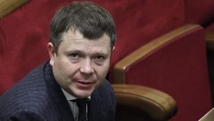 Суд знову дозволив заарештувати ексдепутата Жеваго