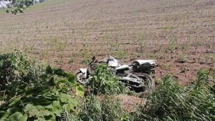 В Кагарлыке исчез 24-летний молодой человек: полиция нашла его тело
