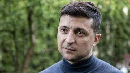 Зеленский намекнул, что Аваков должен уйти в отставку