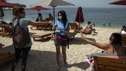 Відпочинок в умовах пандемії коронавірусу: у МОЗ назвали правила в'їзду в туристичні країни
