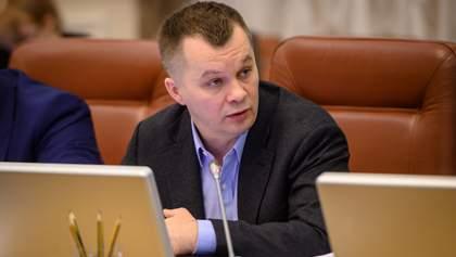 Если карантин не вернут, в Украине до конца года от COVID-19 умрут 7500 человек, – Милованов