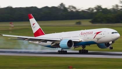 Авиакомпании могут отложить возобновление рейсов из Украины в ЕС