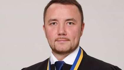 ЦИК признала Дениса Маслова нардепом: он заменит Ткаченко