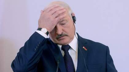 Кого злякався Лукашенко